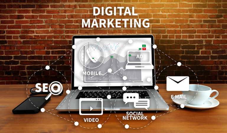 Planning Your 2021 Digital Marketing Budget - milestoneinternet.com, Milestone Inc.