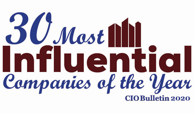 Milestone awarded most influential company award