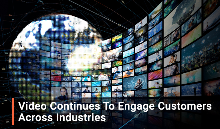 Video Marketing: Driving Engagement Across Industries