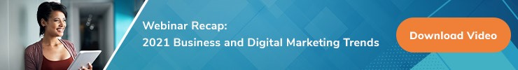 Webinar Recap: 2021 business and digital marketing trends - milestoneinternet.com, Milestone Inc.