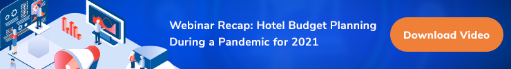 Webinar Recap: Hotel Budget Planning During a Pandemic for 2021 - milestoneinternet.com, Milestone Inc.