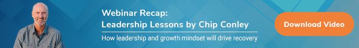 Webinar recap: Leadership lesson by chip conley - milestoneinternet.com, Milestone Inc.