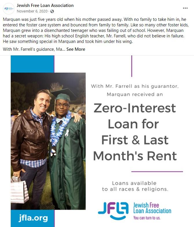 Jewish free loan association - milestoneinternet.com, Milestone Inc.