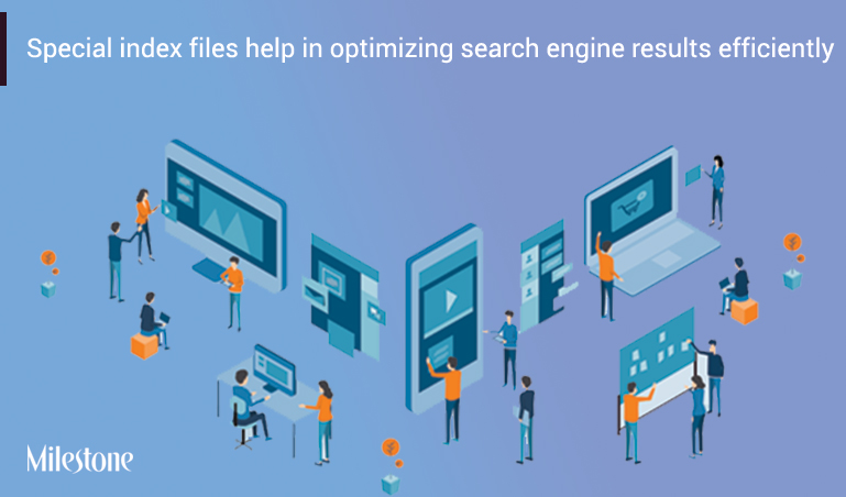 Improve universal search results and SEO by updating rich media content, sitemap, schemas, and search intent to Increases SERP Visibility – Milestone Inc.