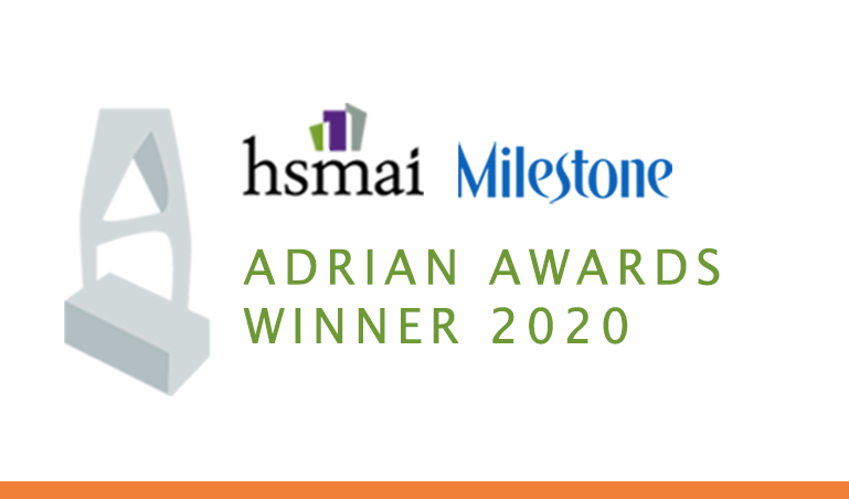 Milestone Inc. Captures Multiple HSMAI Adrian Awards for Supporting the Hospitality Community Amidst the Pandemic