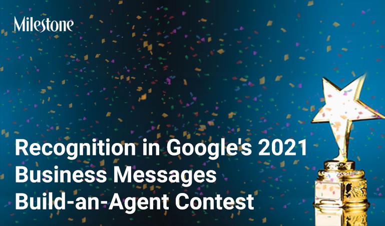 Business Messages Build-an-Agent Contest