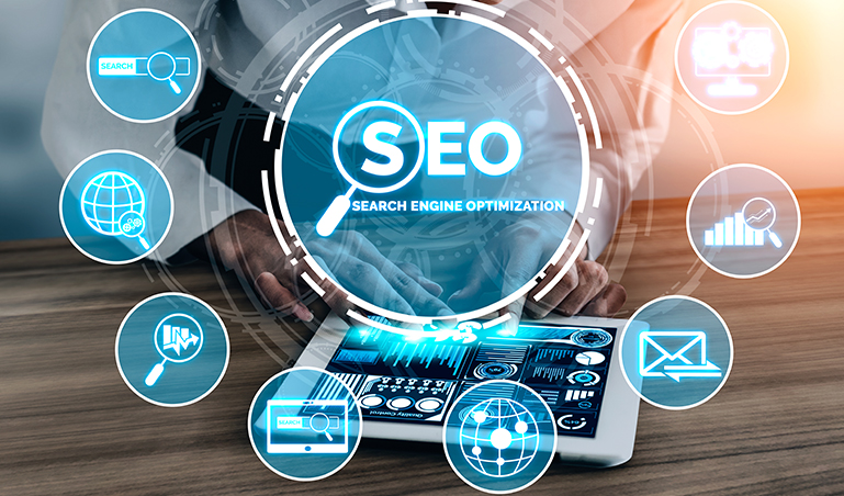 Why Entity-Based SEO Is the One Strategy You Need to Implement